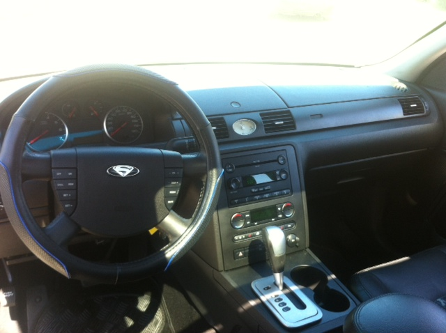 2007 Ford Five-Hundred